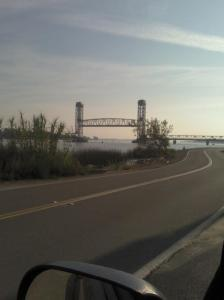 Rio Vista Drawbridge